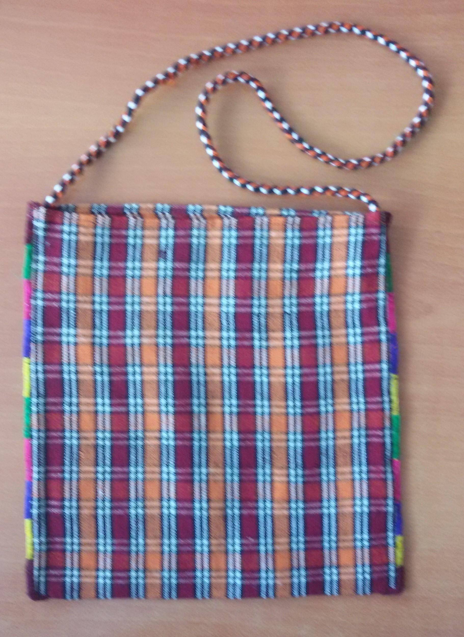 Родопска торбичка T09002