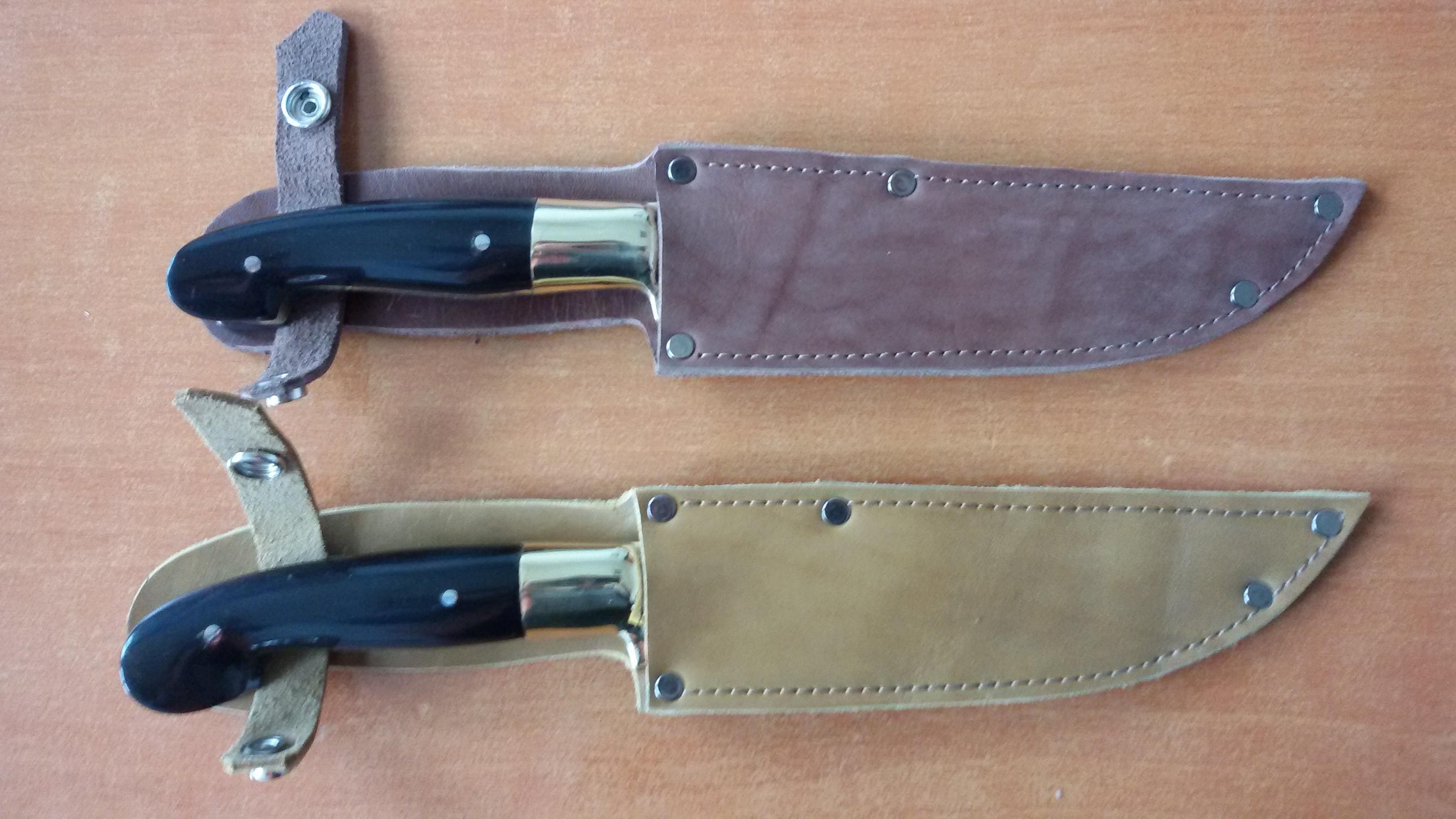 "Нож тип ""Каракулак"" N15010"