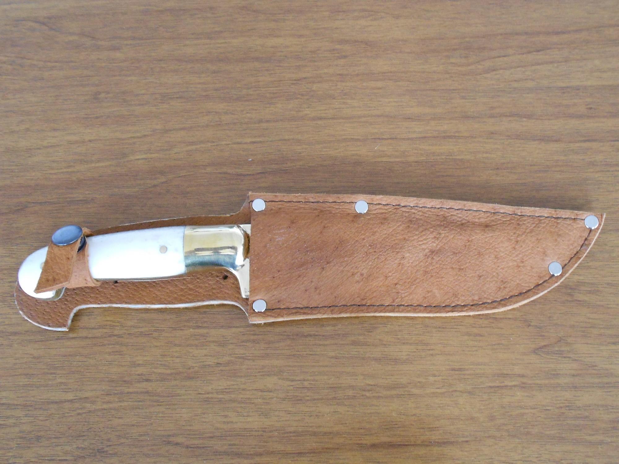 Нож N15009