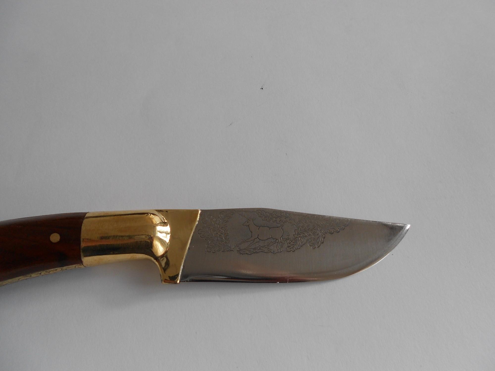 Нож N15011