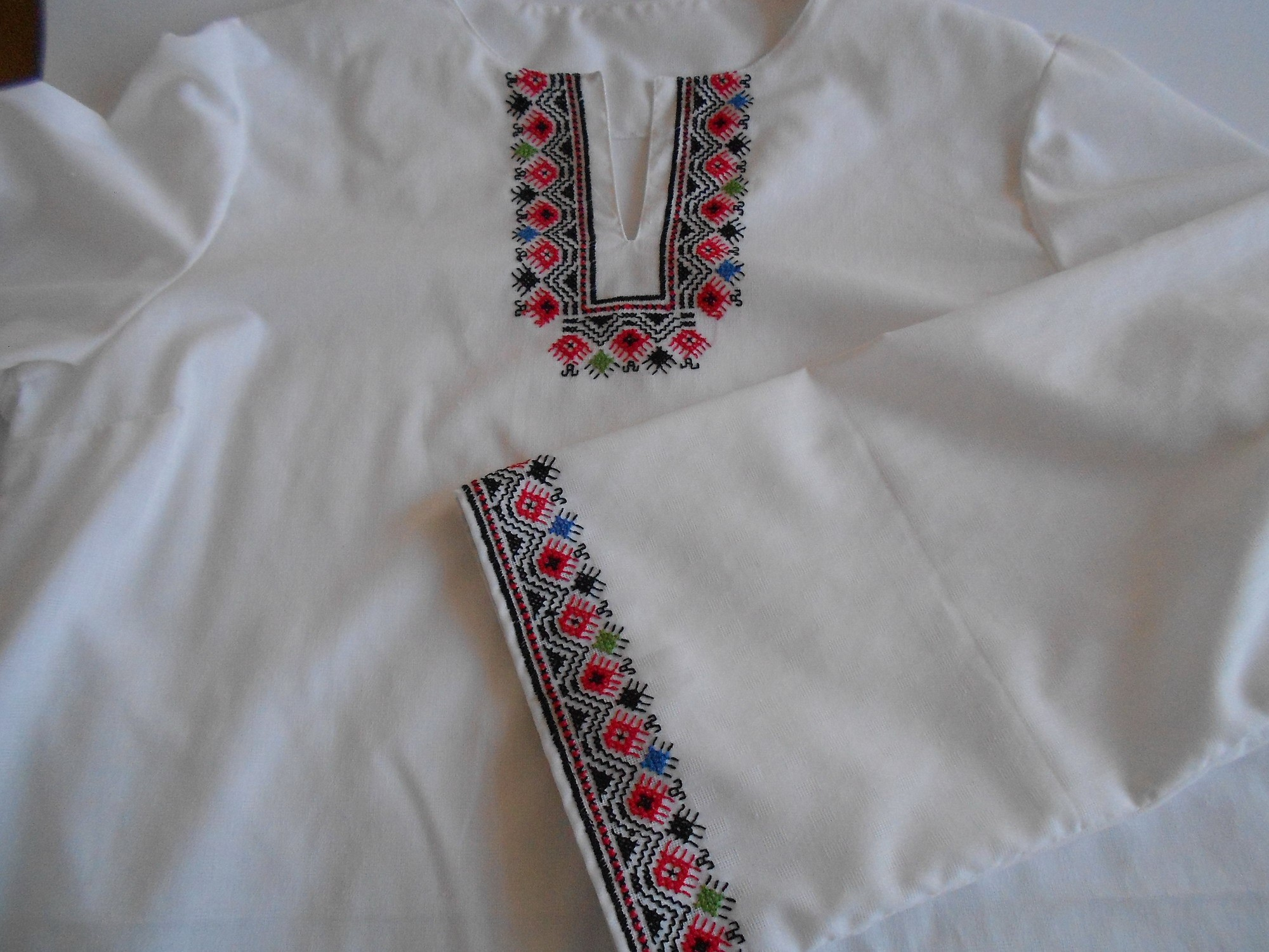 Дамска риза TR15004