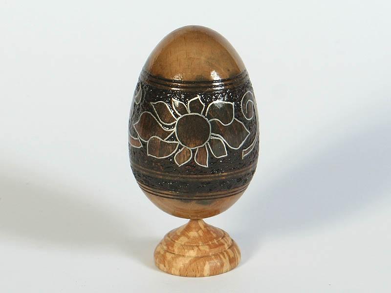 egg s inkrustacia