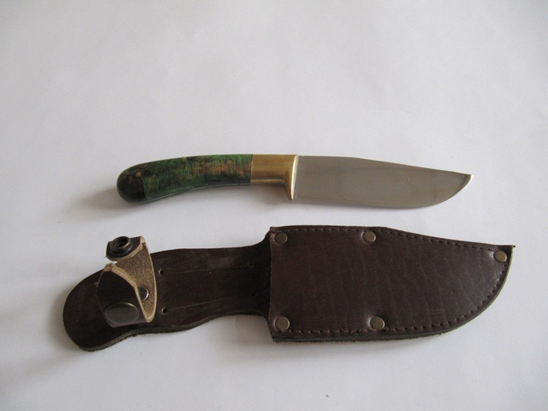 Нож N 10006
