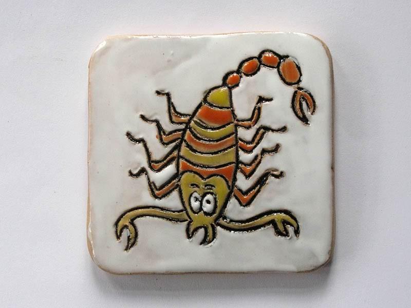 pano skorpion
