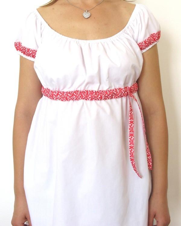 Дамска етно блуза TR10031