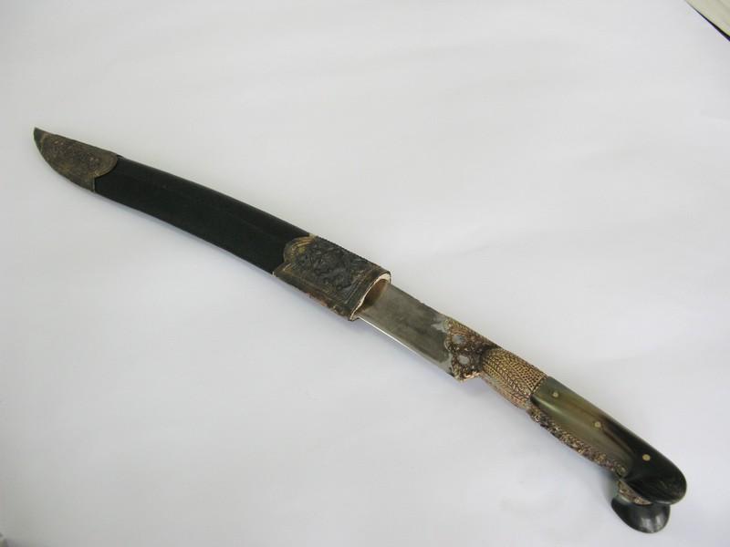 Нож Каракулак N10002