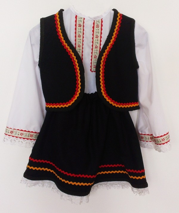 Детска народна носия TR 13003