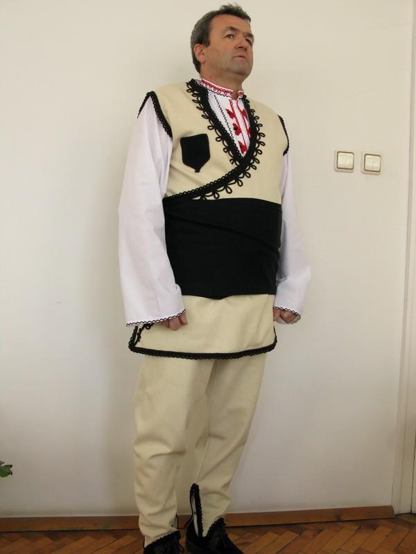 Мъжка шопска носия TR10024
