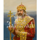 """Портрет """"Цар Петър І"""" - I19009"""