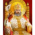 "Портрет ""Цар Иван Асен ІІ"" - I19012"