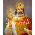 """Портрет """"Цар Симеон Велики"""" - I19008"""