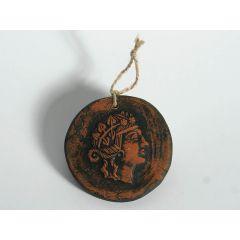 Пано антична монета - Дионис G09008