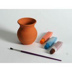 komplekt za risuvane vaza