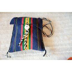 Вълнена торбичка T16001