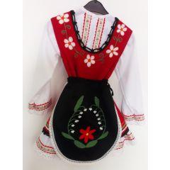 Детска тракийска носия TR 13005