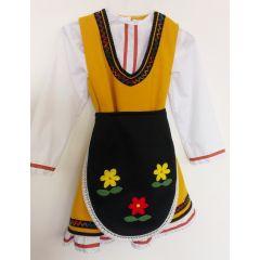 Детска тракийска носия TR 13004